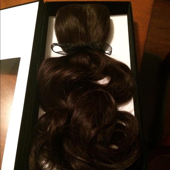 Bellami Accessories Bell Air Volumizing Hair Extension Poshmark